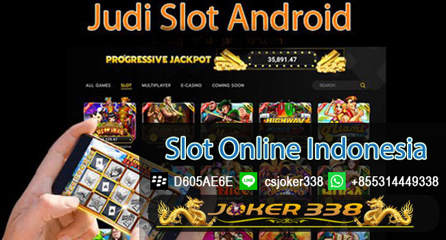 Slot-Online-Indonesia