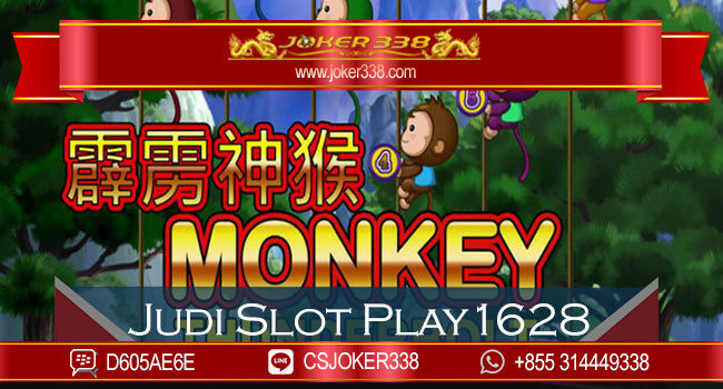Judi Slot Play1628